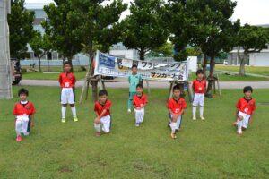 FC琉球U10
