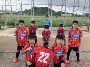 FC琉球U12第1試合