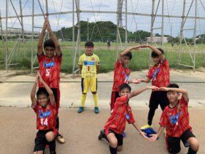 FC琉球U12第2試合