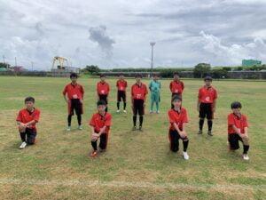 FC琉球U13