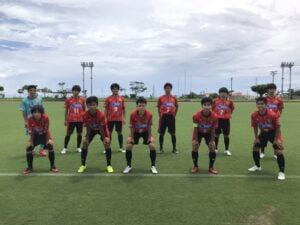 FC琉球U15