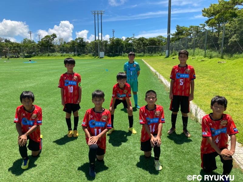th_FC琉球U12第1試合