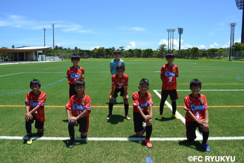 th_FC琉球U12第2試合