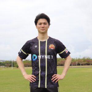 AWAYGK_田口選手